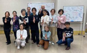 名古屋SSM &CMA1DAYワークショップ 2021年8月1日10時〜18時